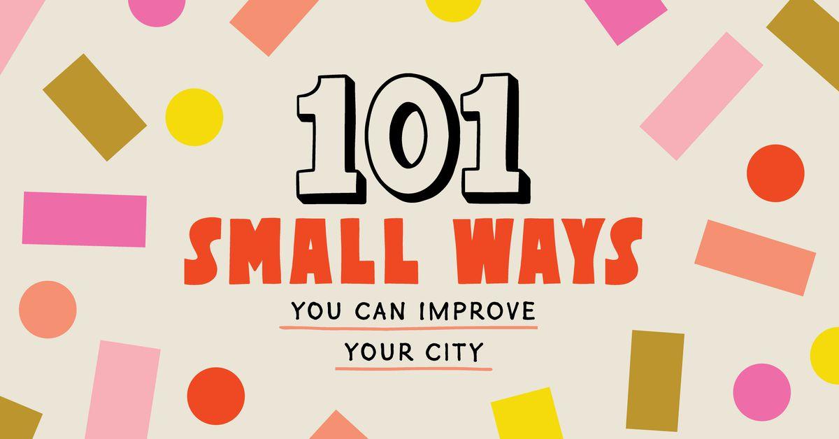Vier kreative Ideen, um städtische Immobilien zu nutzen
