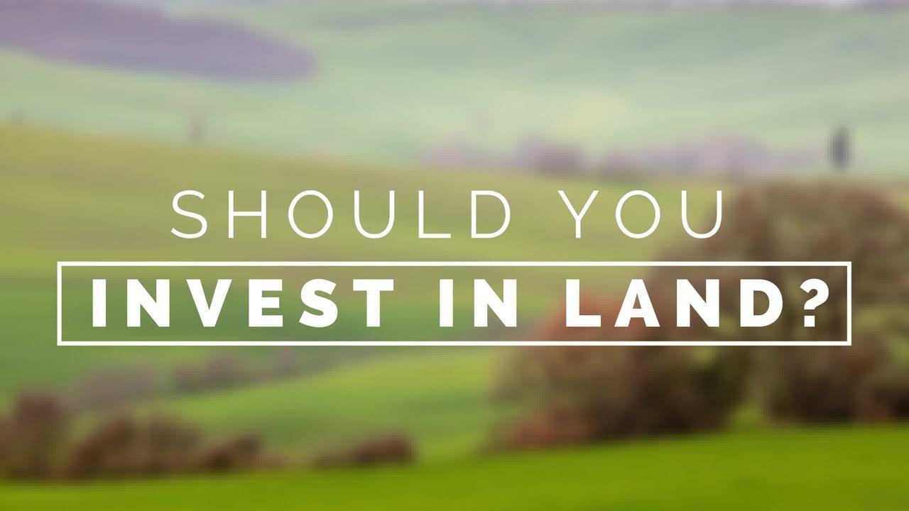 Top 10 Gründe, warum Sie in Land investieren sollten