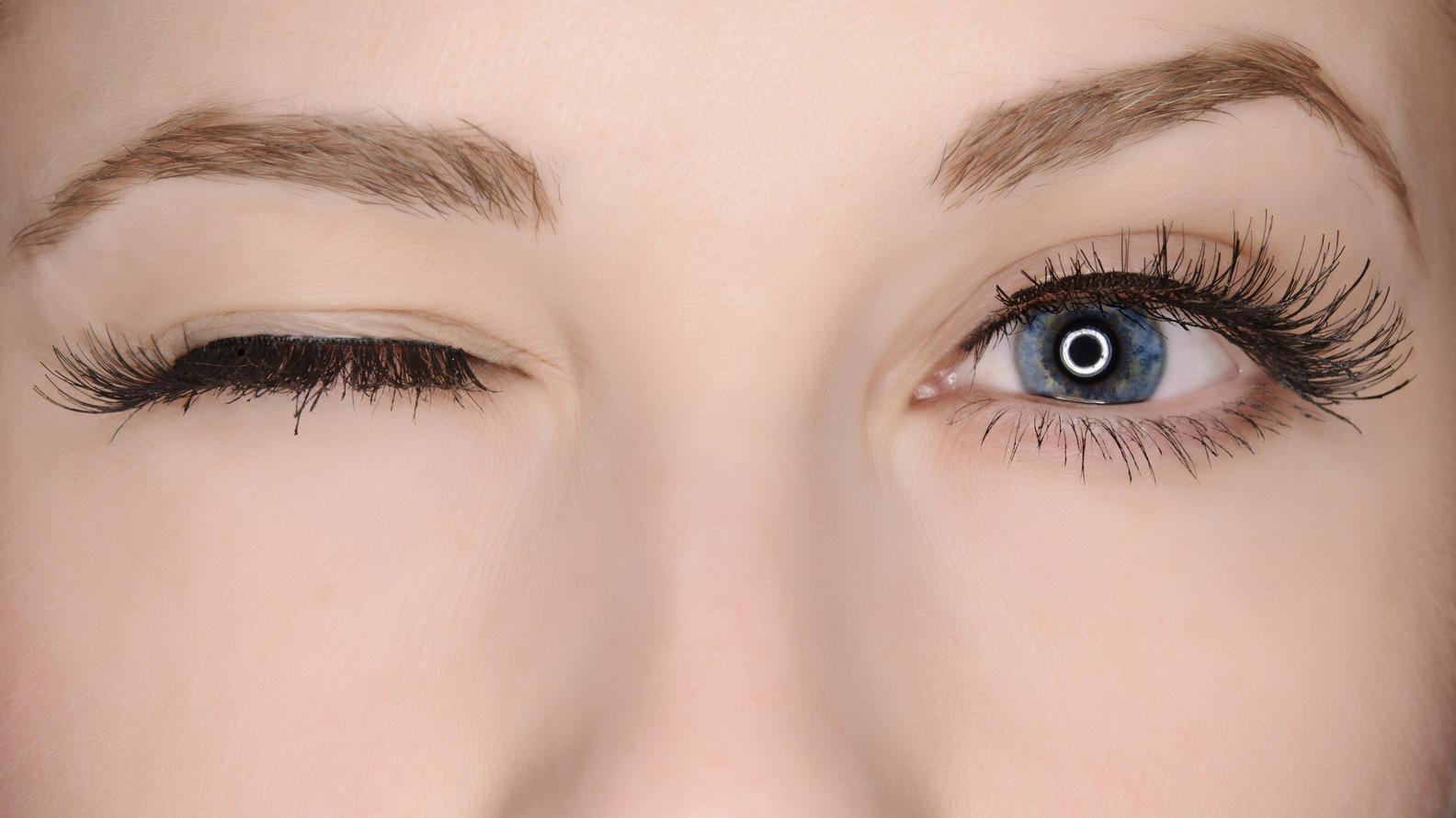 Wimpernverlängerung – Meine Erfahrung vor, während und nach der Wimpernverlängerung